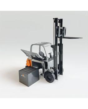 Chariot élévateur frontal RX 60 miniature